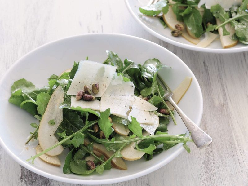 food-rocket-salad